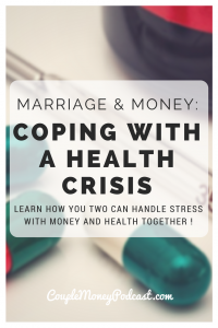 Dealing with a full plate? Teresa shares how she and her husband worked together on paying down their debt while dealing with a health crisis!